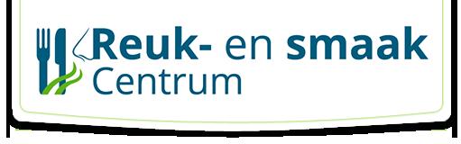 Reuk- en smaakcentrum Ede Logo